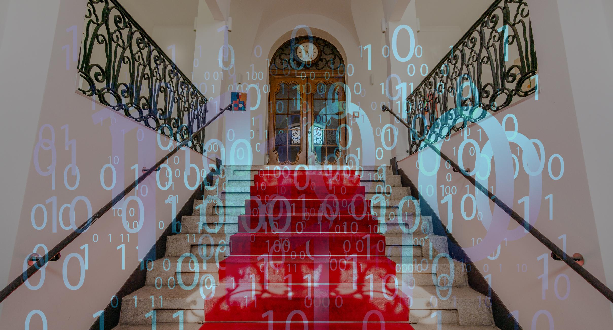 Digitalisierung Moderne Steuerberatung