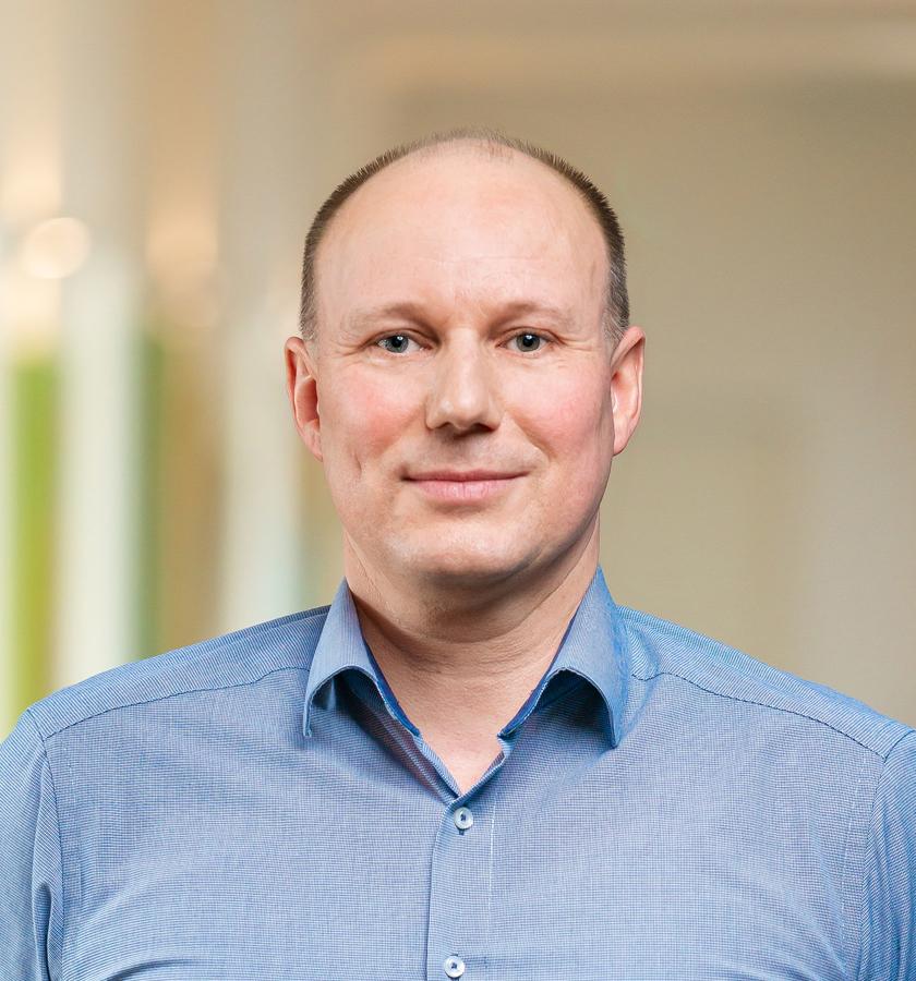 Jürgen Hahne-Steuerfachangestellter