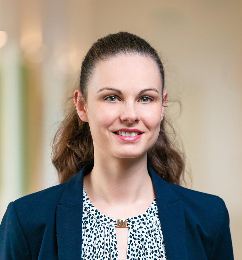Lorena Kartaun-Steuerfachangestellte